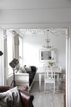 shabby rose onlineshop fenster frieze shabby chic fensterdeko wohnaccessoires jeanne d 39 arc. Black Bedroom Furniture Sets. Home Design Ideas
