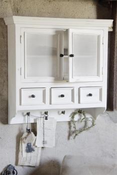 shabby rose onlineshop k chenschrank jeanne d 39 arc living m bel shabby chic schrank. Black Bedroom Furniture Sets. Home Design Ideas