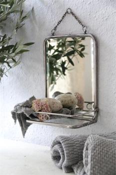 shabby rose onlineshop badspiegel bath mirrow jeanne d. Black Bedroom Furniture Sets. Home Design Ideas