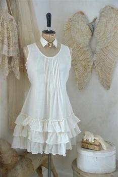 shabby rose onlineshop chosen love dress jeanne d arc. Black Bedroom Furniture Sets. Home Design Ideas