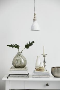 shabby rose onlineshop lene bjerre nova h ngelampe nova. Black Bedroom Furniture Sets. Home Design Ideas