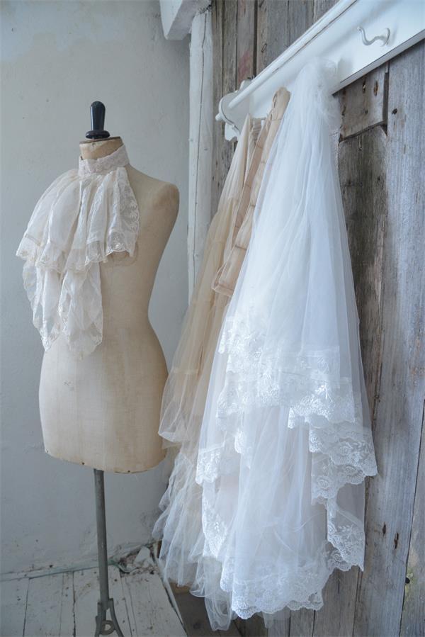 shabby rose onlineshop jeanne d arc living bridal brautschleier mode bekleidung jeanne d arc. Black Bedroom Furniture Sets. Home Design Ideas
