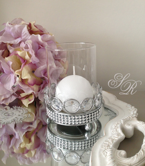 shabby rose onlineshop windlicht teelicht teelichthalter. Black Bedroom Furniture Sets. Home Design Ideas