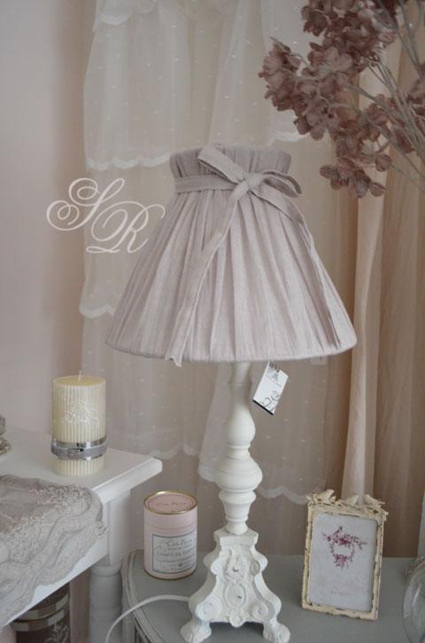 shabby rose onlineshop lampen lene bjerre lampenschirm. Black Bedroom Furniture Sets. Home Design Ideas
