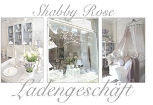 Shabby Rose Onlineshop - Shabby Rose Onlineshop