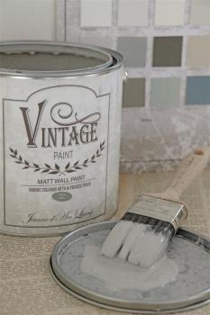 Shabby Rose Onlineshop - #wallpaint#wandfarbe#dusty green#-Jeanne-d ...