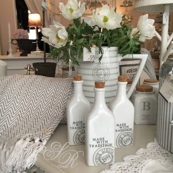 Shabby Rose Onlineshop Traditionsflasche Lene Bjerre
