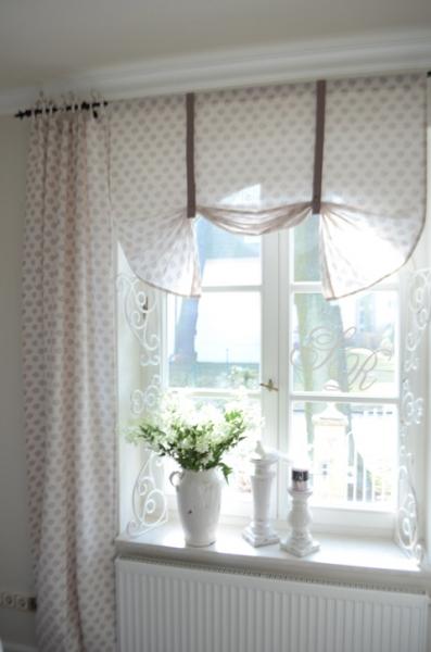 shabby rose onlineshop landhausgardine blumengardine schwedische gardinen bestickte gardinen. Black Bedroom Furniture Sets. Home Design Ideas